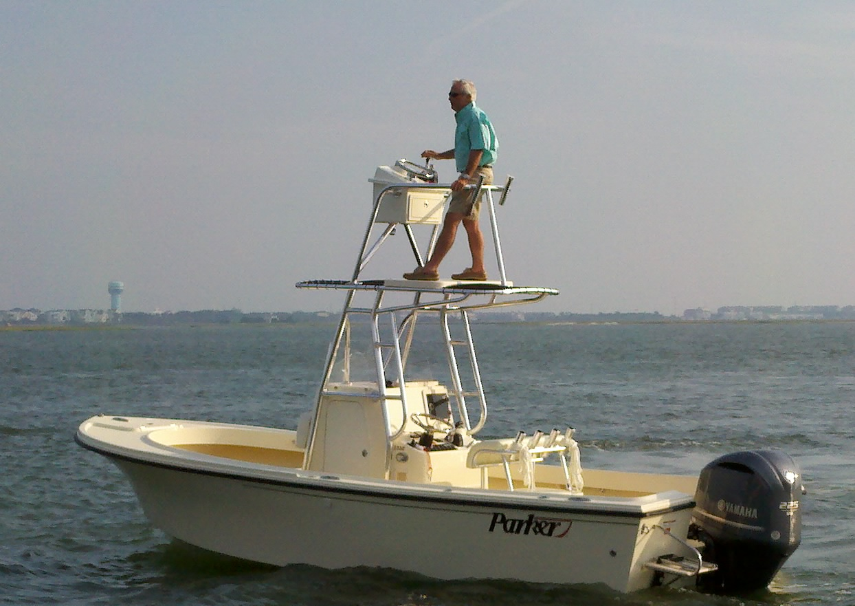 Cobia boat reviews the hull truth best boat 2017 for Best fishing times for today